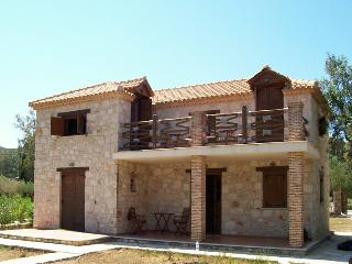 Beautiful Villa with A/C and Balcony - Vasilikos vacation rentals