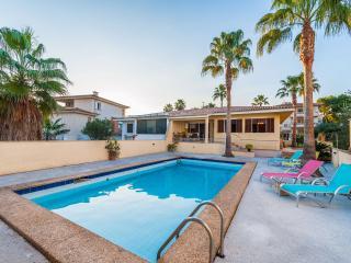 AVENTURA - 1324 - Ca'n Picafort vacation rentals