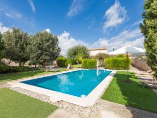 BAIX DE LA VILA - Property for 9 people in Vilafranca de Bonany - Vilafranca de Bonany vacation rentals