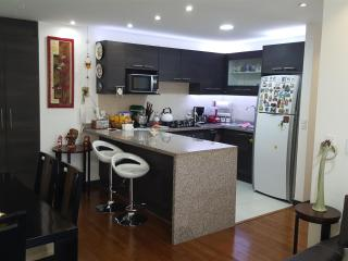 Modern 2BR Apt, La Carolina Quito - Quito vacation rentals