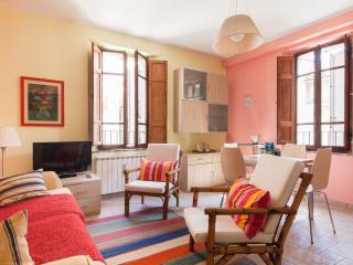 Medieval Village 2nd floor Apartment - free WiFi - Marsciano vacation rentals