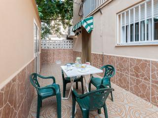 ULISES - Property for 5 people in Playa de Gandia - Grau de Gandia vacation rentals