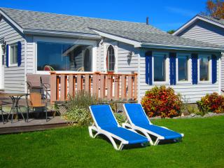 Twin Birch Suites and Cottages - Wellington vacation rentals