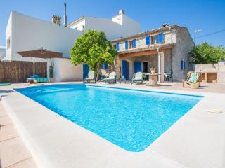 CAN FRED - Property for 8 people in Lloret de Vistalegre - Majorca vacation rentals