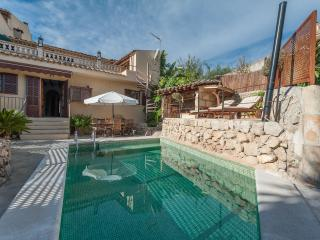 CAN MAUME - Villa for 6 people in Caimari - Caimari vacation rentals