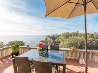 CAN MIERES - Chalet for 6 people in Cala s'Almonia - Cala Santanyi vacation rentals