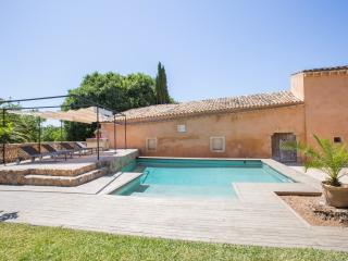 CAN MIR - Villa for 7 people in Buger - Buger vacation rentals