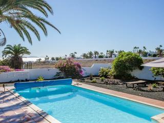 Villa Estefania - Playa Blanca vacation rentals