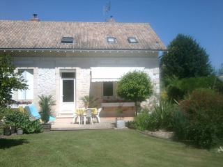 Nice Bed and Breakfast with Internet Access and Television - Epargnes vacation rentals