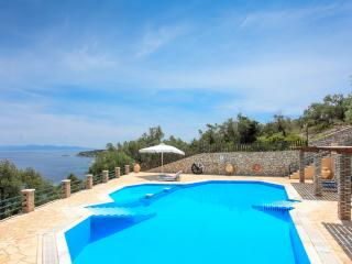 Family Villa with Shared Pool - Gaios vacation rentals