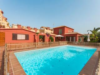 CANROSAL - Villa for 7 people in Denia - Denia vacation rentals