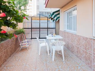 CASTOR - Condo for 5 people in Playa de Gandia - Grau de Gandia vacation rentals