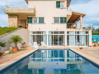 CATERINA - Villa for 14 people in Colonia de Sant Jordi - Colonia de Sant Jordi vacation rentals