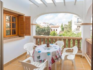 CERVINA 2 - Property for 4 people in Cala Millor - Cala Millor vacation rentals
