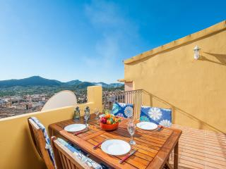 CLAVACI - Property for 4 people in Andratx - Andratx vacation rentals