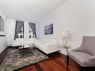5BR/2.5BA Duplex Terrace for 12 by Central Park (100% Legal) - New York City vacation rentals