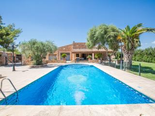 COMUNA DE CAMPOS - Property for 8 people in Campos - Campos vacation rentals