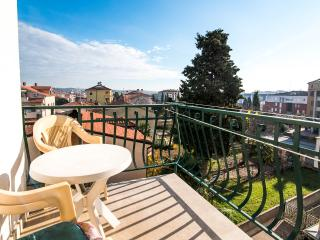 Nice 2 bedroom Apartment in Rovinj with A/C - Rovinj vacation rentals