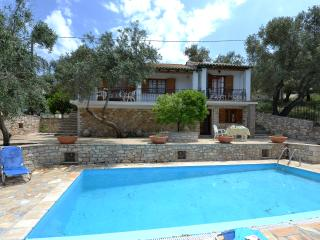Villa Koukouli with Private Pool - Gaios vacation rentals