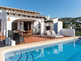Casa Helena Monte Pego near Denia Alicante Spain - Pego vacation rentals