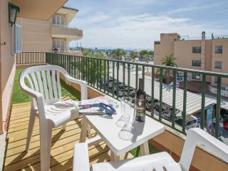 ESTIL - Condo for 6 people in Port d'Alcudia - Puerto de Alcudia vacation rentals