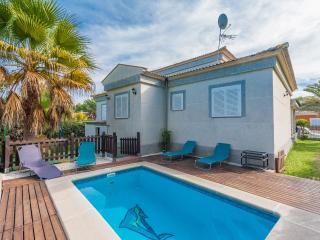 FIGUEMAR - Villa for 10 people in ALCUDIA - Alcudia vacation rentals
