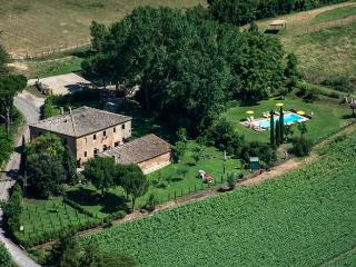 Kosher holidays in Siena in San Fabiano - Monteroni d'Arbia vacation rentals