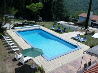 Villa privé avec piscine chauffée - Oms vacation rentals