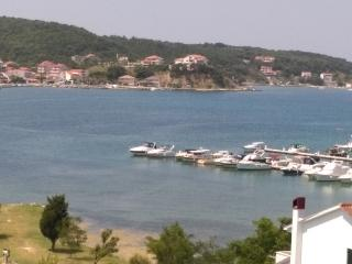 Apartment Sewiew 4 + 1 person - Supetarska Draga vacation rentals