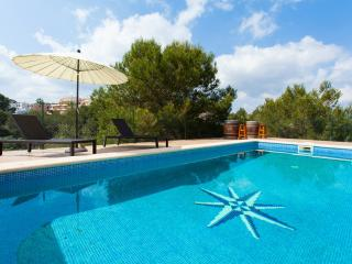 MAGRANA - Property for 7 people in Cala Anguila (Manacor) - Cala Mandia vacation rentals