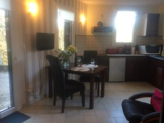 Nice 1 bedroom Apartment in Vernet-Les-Bains with Internet Access - Vernet-Les-Bains vacation rentals