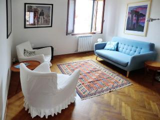 Corto Maltese- Spacious apartment in Venice (Cannaregio District) - Venice vacation rentals