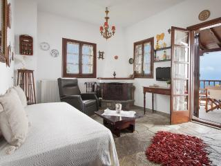 Kastania The Balcony of Pelion - Mouresi vacation rentals