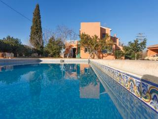 MESTRAL - Property for 8 people in XABIA - Xabia vacation rentals
