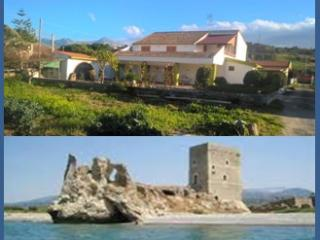 Villa Anita - Campofelice di Roccella vacation rentals
