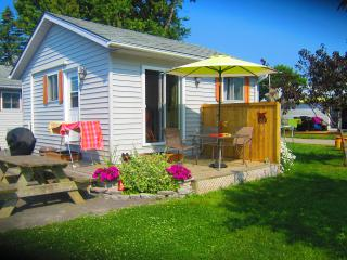 West Lake Cottage on Twin Birch Property - Wellington vacation rentals