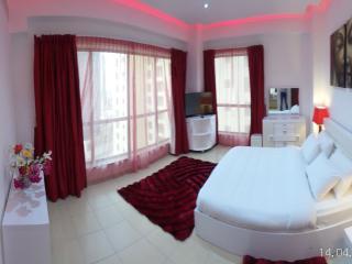 Jbr beach walk, amazing 2 bdr front Hilton /sea - Dubai vacation rentals