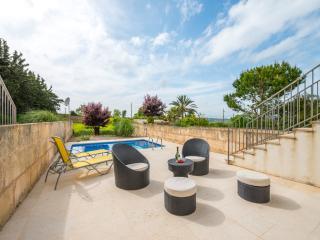 ORQUIDEA - Property for 6 people in Maria de la Salut - Maria de la Salut vacation rentals
