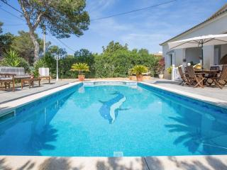 PINOTELL - Property for 8 people in Cala Pi, Llucmajor - Cala Pi vacation rentals