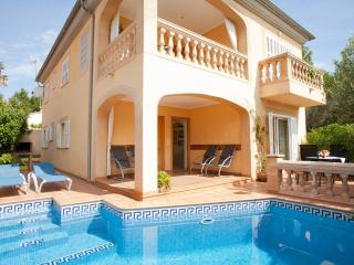 POSIDÒNIA - Property for 12 people in Son Serra de Marina - Son Serra de Marina vacation rentals