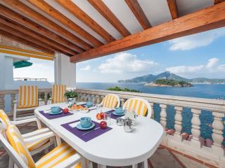 POSTA DE SOL - Property for 6 people in Sant Elm - Sant Elm vacation rentals