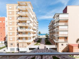 PROMESA - Condo for 5 people in Playa de Gandia - Grau de Gandia vacation rentals