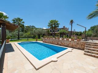 PUIG DE CONETA - Villa for 8 people in Costitx - Costitx vacation rentals