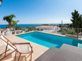 RONCADELL - Villa for 10 people in XABIA (ALICANTE) - Benitachell vacation rentals