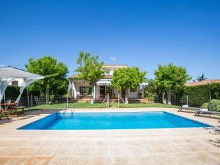 SA COMA - Property for 8 people in SA COMA - Sa Coma vacation rentals