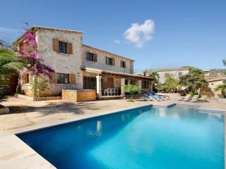 SA ROMANA - Property for 6 people in Pollença - Pollenca vacation rentals
