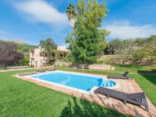 SES MARJADES - Property for 7 people in Puigpunyent - Puigpunyent vacation rentals