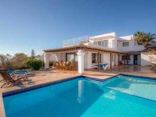SOL NAIXENT - Property for 10 people in Cala Serena -  Felanitx - Cala Serena vacation rentals