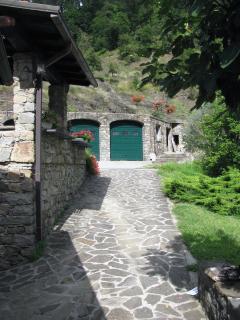 Agriturismo Il Giglio e la Rosa - Varese Ligure vacation rentals