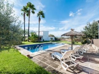 SON TERROLA - Property for 8 people in Santa Margalida - Santa Margalida vacation rentals
